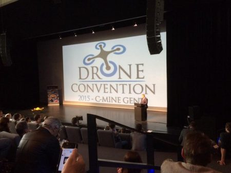 Drone Convention 2015